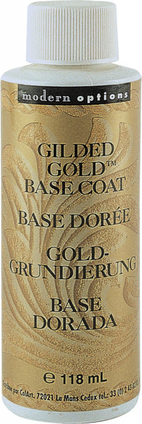 Modern Options Goldgrundierung
