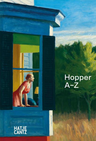 Edward Hopper A - Z