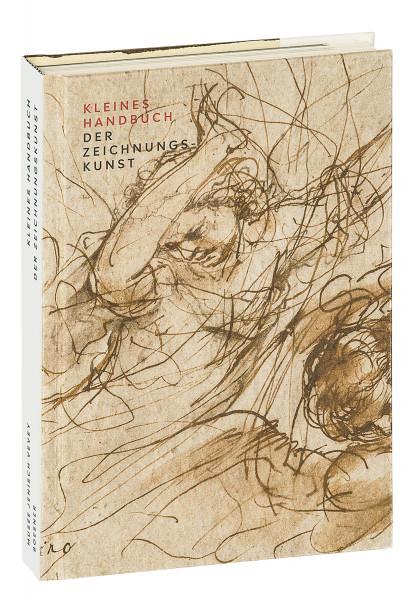 Kleines Handbuch der Zeichnungskunst (Musée Jenisch Vevey (Hrsg.)) | boesner GmbH
