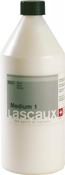 Lascaux Medium