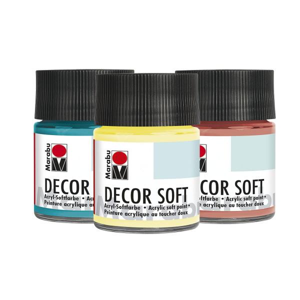 Marabu Decor Soft