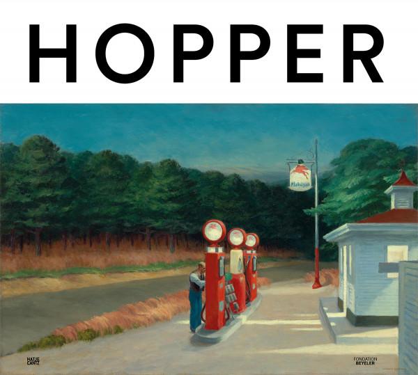 Hatje Cantz Verlag Edward Hopper