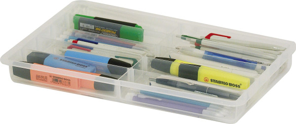 Boesnertest Kunststoffboxen