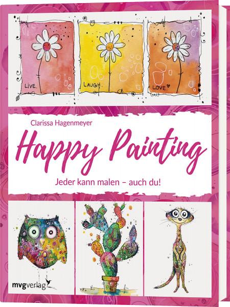 Boesnertest Happy Painting