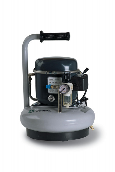 Boesnertest Kompressor 30 Automatic