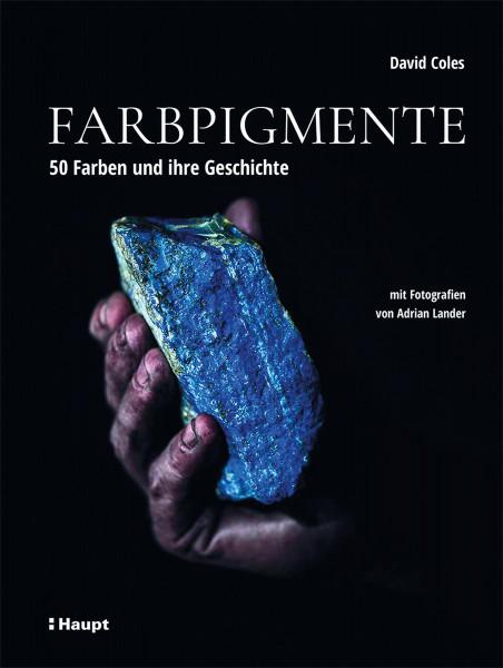 Haupt Verlag Farbpigmente