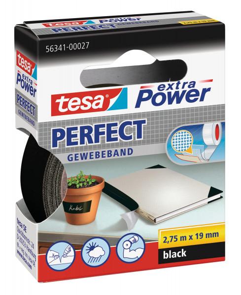 Tesa Extra Power Perfect Gewebeband