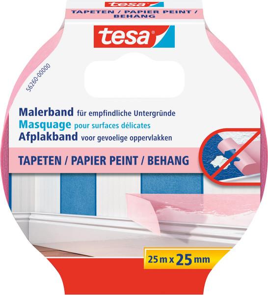 Tesa® Malerband Tapete