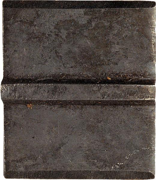 Schlageisen-Einsatz   Rodin