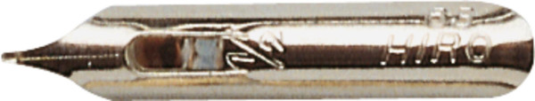 Standardgraph Schulfeder