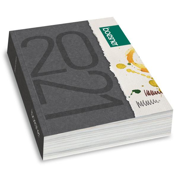 boesner Katalog CH-FR (jährlich aktualisieren!!!)