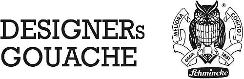 Schmincke - Designers' Gouache