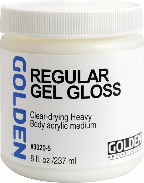 Regular Gel | Golden Gels & Molding Pastes