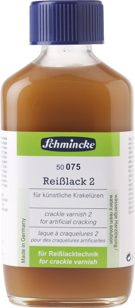 Schmincke Reißlack 2