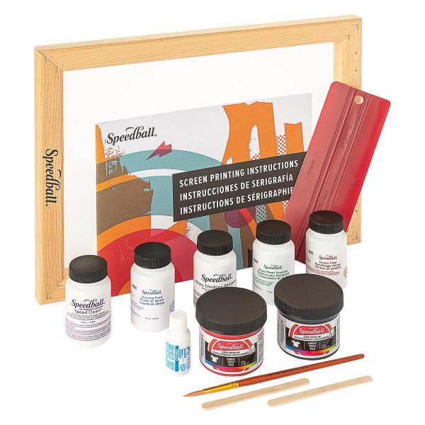 Speedball Intermediate Kit