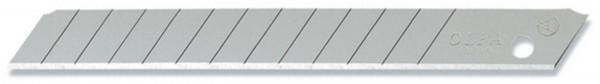 AB-10B Streifen à 13 Klingen, 10 Stück | Olfa 300 + 180 Mehrzweckmesser