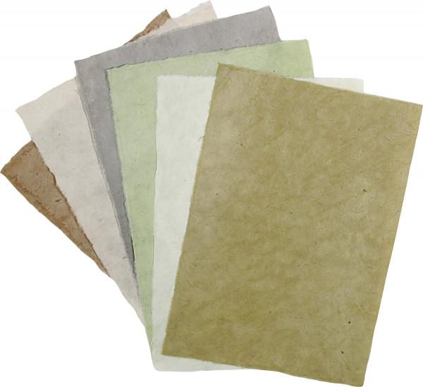 Kahari Pflanzenfarben-Inkjetpapier