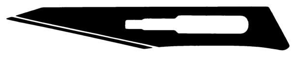 Martor Klinge | Grafix Scalpell (klein)