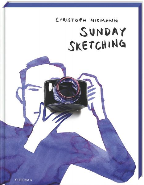 Christoph Niemann: Sunday Sketching
