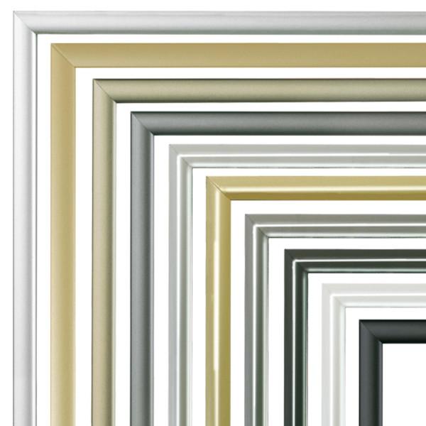 Nielsen Classic Aluminium-Wechselrahmen