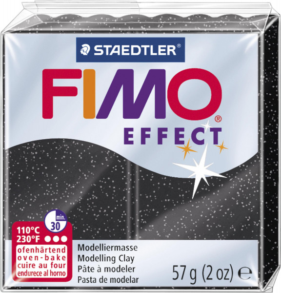 Staedtler Fimo Soft/Effect/Leather Effect