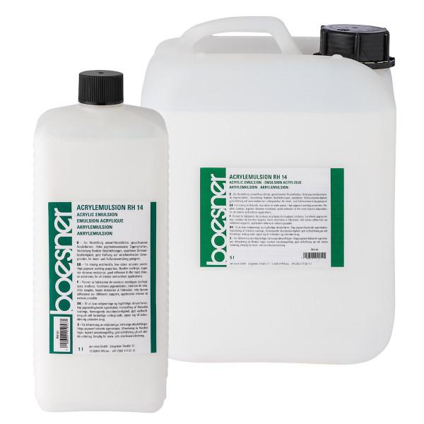 boesner RH14-Acrylemulsion
