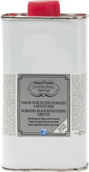 Charbonnel Retuschierfirnis/250 ml