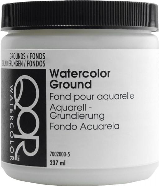 QoR Aquarell-Grundierung