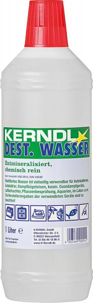 Kerndl Destilliertes Wasser