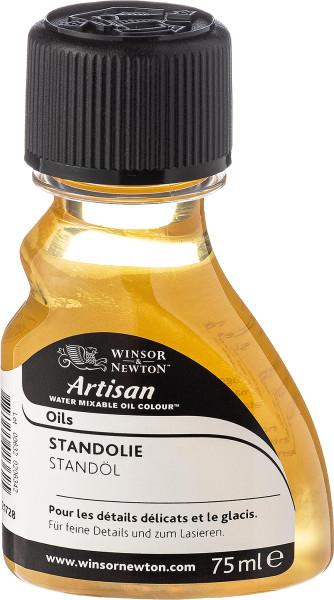 Standöl langsamtrocknend   Winsor & Newton Artisan