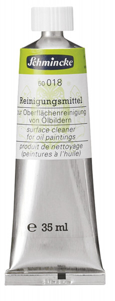 Schmincke Reinigungsmittel für Ölbilder