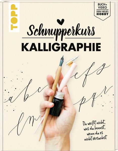 Schnupperkurs Kalligraphie