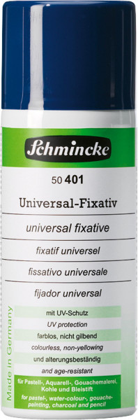 Schmincke Universal-Fixativ