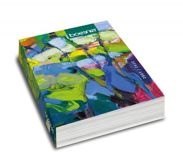 boesner Katalog CH-DE (jährlich aktualisieren!!!)