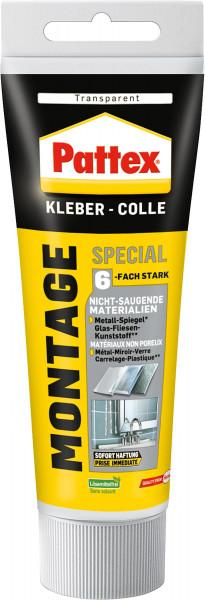 Pattex Montage Kraft-Kleber Spezial