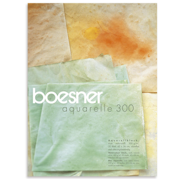 Block, Matt   boesner Aquarelle 300