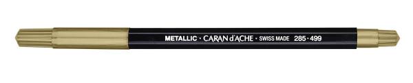 Caran d' Ache Metallic Fasermaler