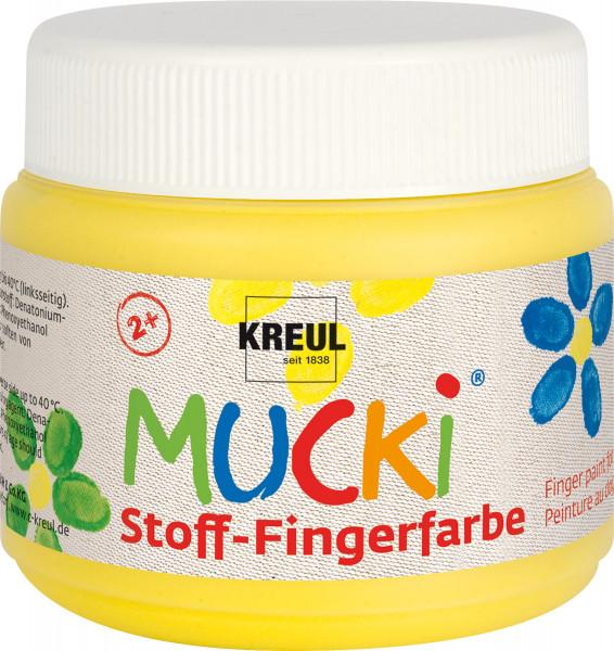 Kreul Mucki Stofffingerfarbe