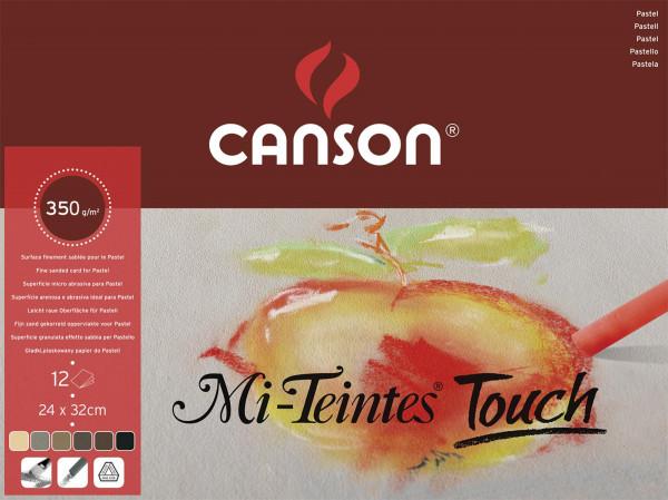 Canson Mi-Teintes Touch