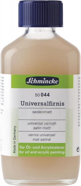 Schmincke Universalfirnis seidenmatt
