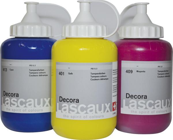 Lascaux Decora