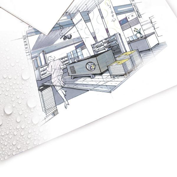 boesner Steinpapier | Bogenware