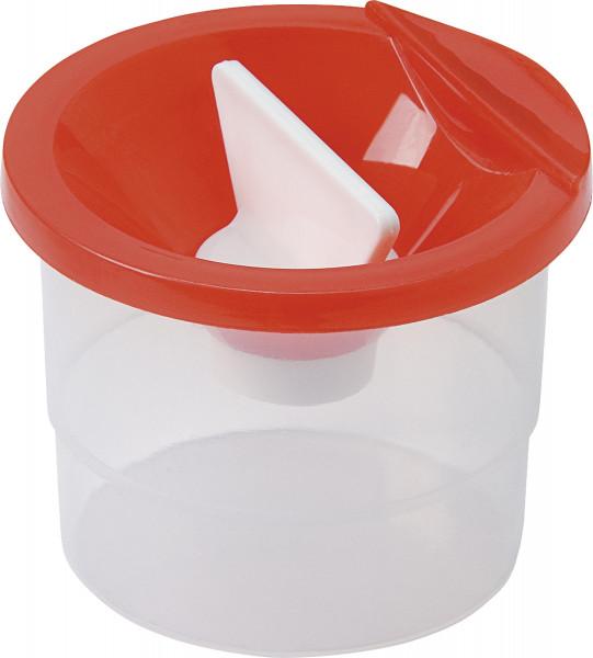 Ars Nova Pinselwascher aus Kunststoff