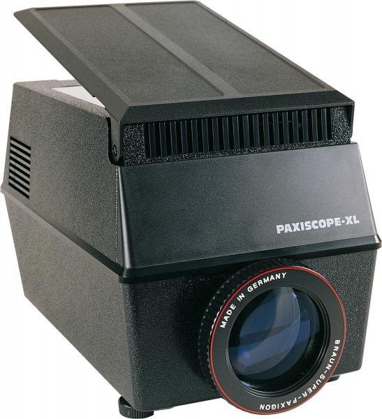 Braun Paxiscope XL Papierbildprojektor