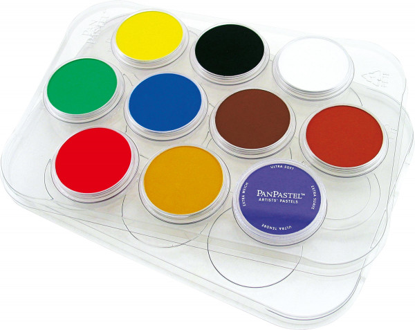Pan Pastel® Napfpalette für Pan Pastel
