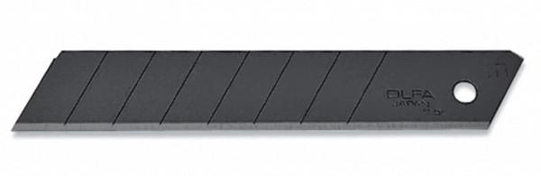 LBB-10 B Streifen à 8 Klingen, 10 Stück   Olfa L-5 Mehrzweckmesser