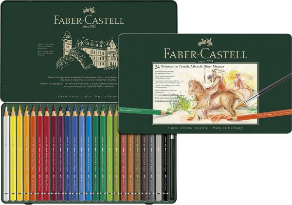 Faber-Castell Albrecht Dürer Magnus Künstler-Aquarellstift-Set