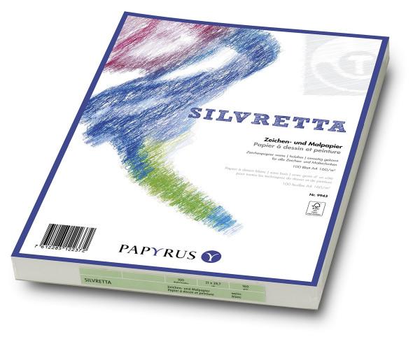 Papyrus Silvretta
