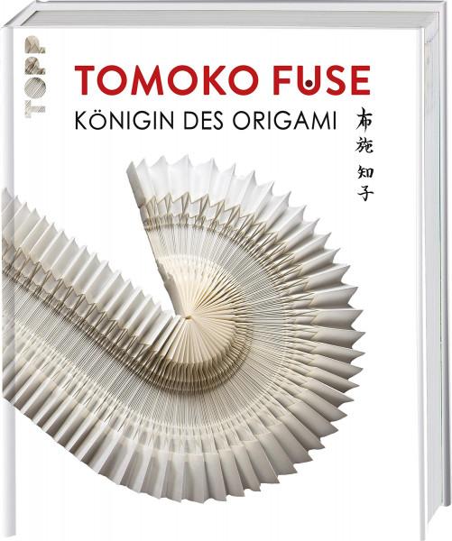 Tomoko Fuse: Königin des Origami   frechverlag