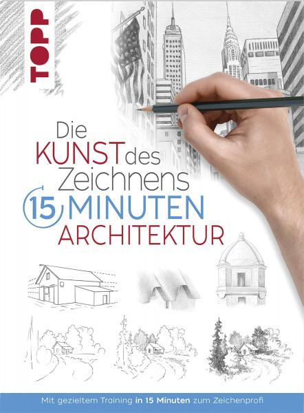 frechverlag 15 Minuten Architektur